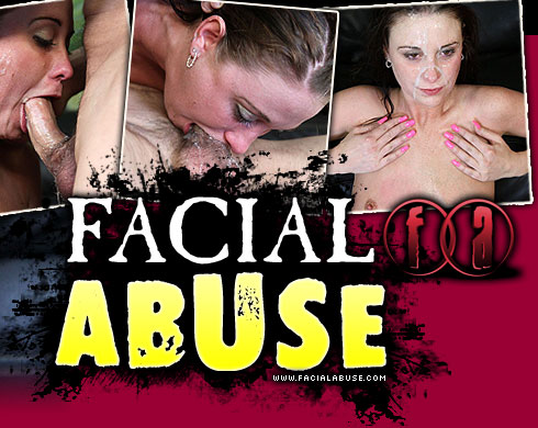 Jada Belle Destroyed On Facial Abuse